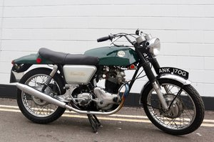 Picture of 1968 Norton Commando 750cc Fast Back - Matching Numbers For Sale