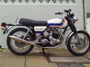 Picture of 1977 NORTON COMMANDO MK3 ROADSTER SOLD