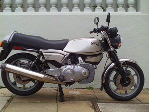 Picture of 1987 NORTON CLASSIC P43 ROTARY SOLD