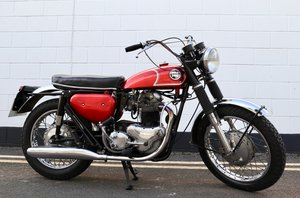 Picture of 1969 Norton 750cc N15CS - Matching Numbers For Sale