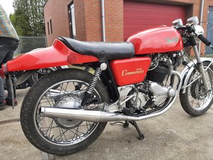 Picture of Norton fast back 1972 For Sale