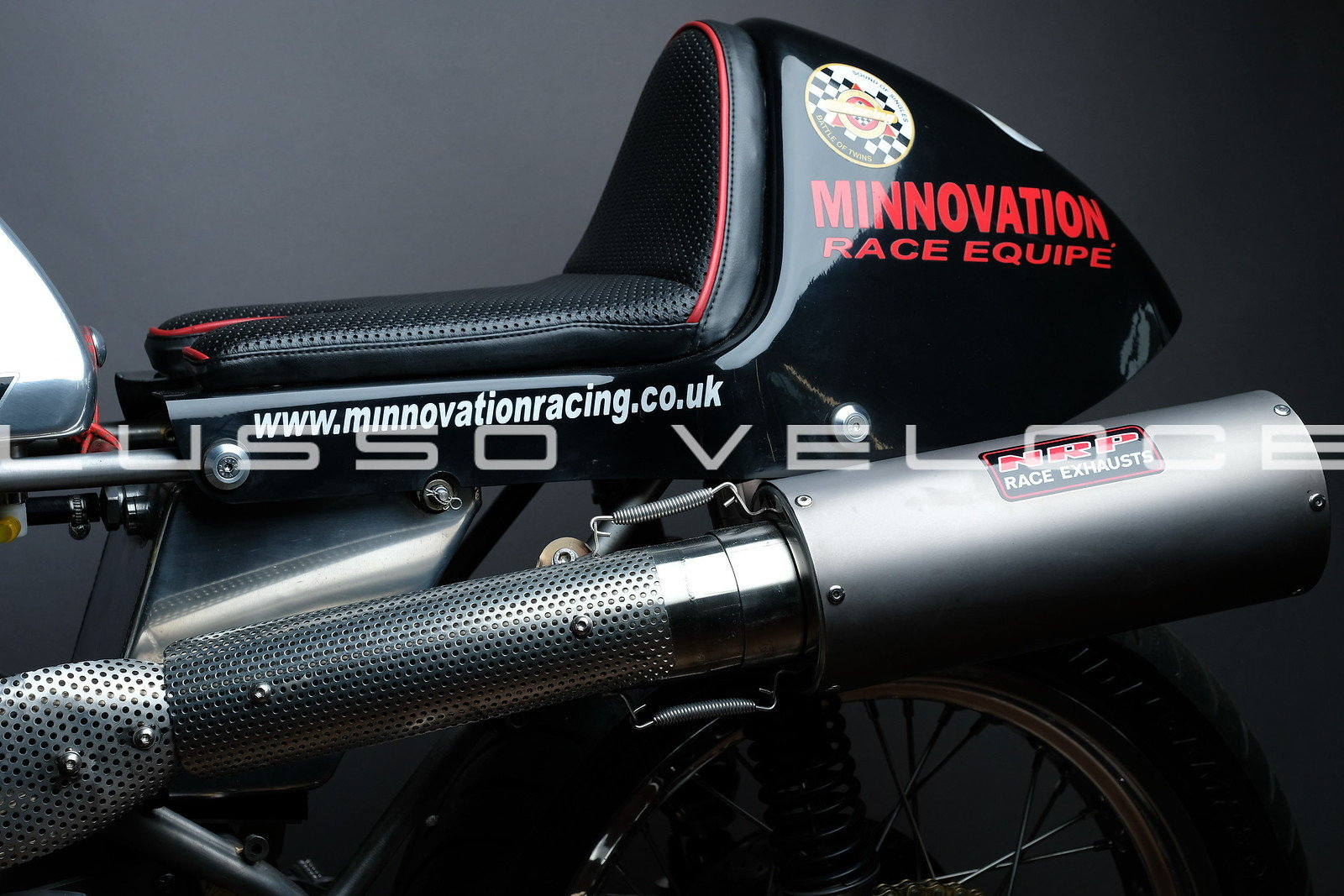 1972 Norton Seeley Commando 750 race bike For Sale (picture 3 of 20)