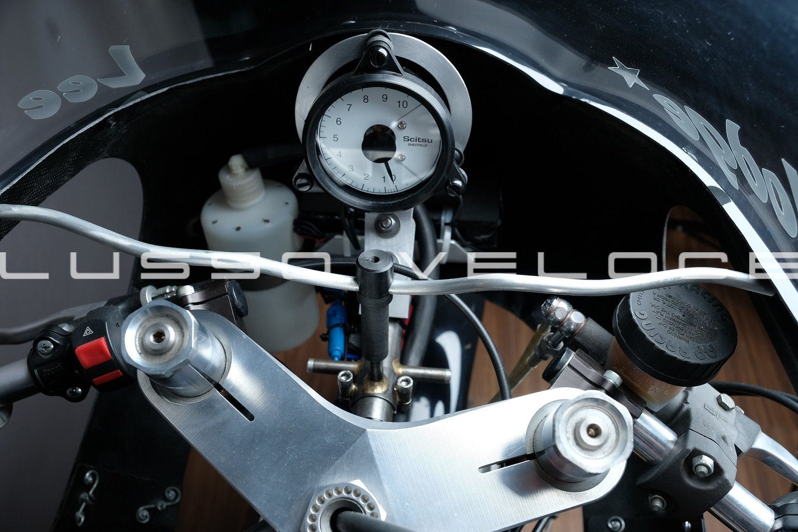 1972 Norton Seeley Commando 750 race bike For Sale (picture 18 of 20)