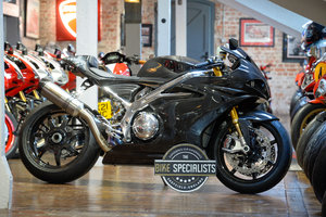 Picture of 2019 Norton V4SS Carbon Delivery Mileage For Sale