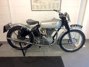 Picture of 1951 Norton 500T For Sale