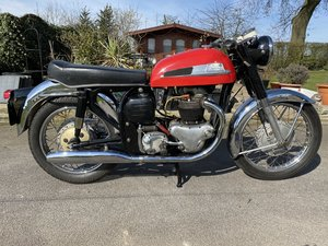 Picture of 1964 Norton Atlas For Sale by Auction