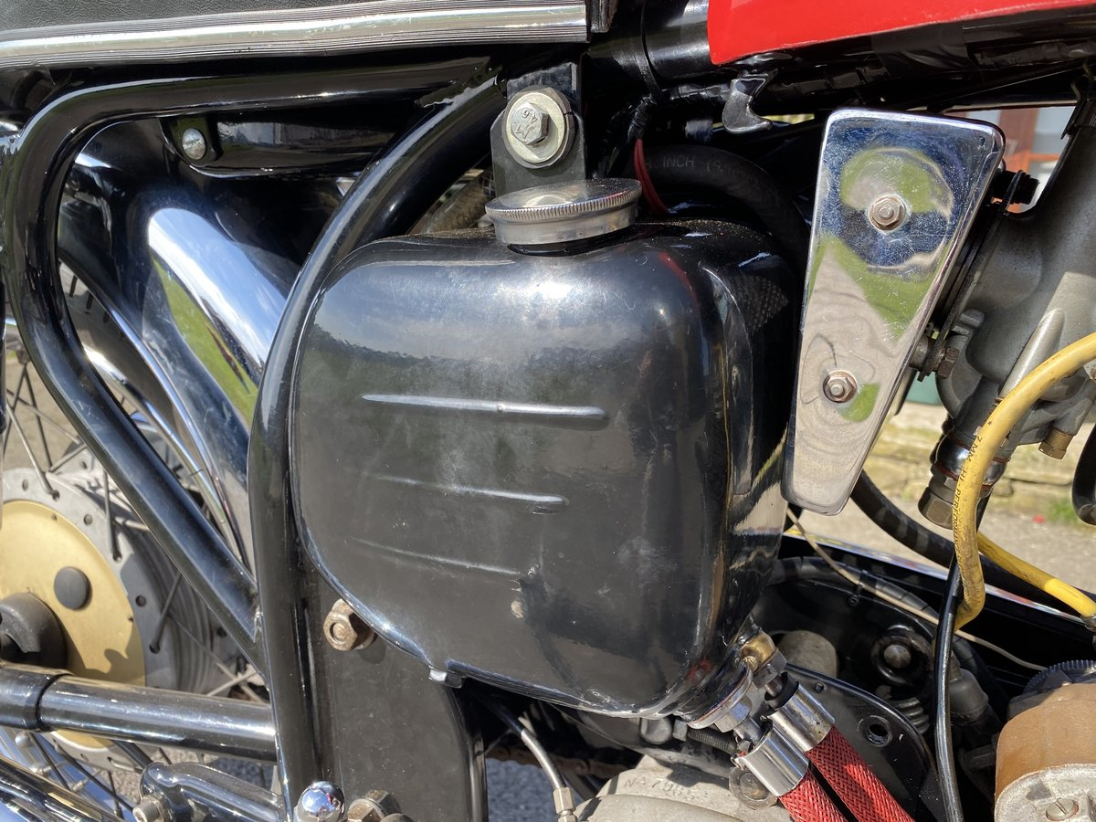 1964 Norton Atlas For Sale by Auction (picture 43 of 50)