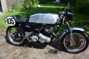 Picture of 1971 Norton Commando For Sale by Auction
