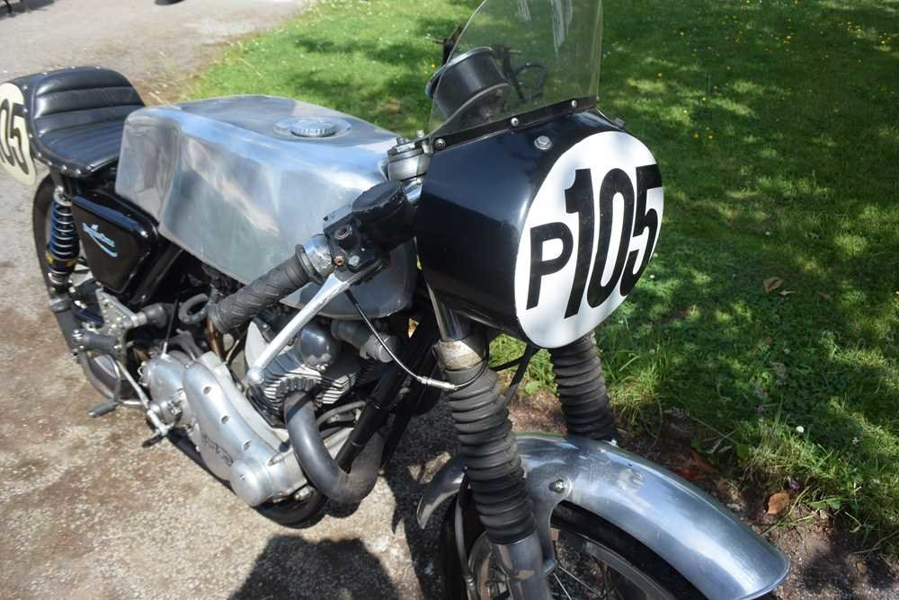 c.1971 Norton Commando For Sale by Auction (picture 2 of 38)