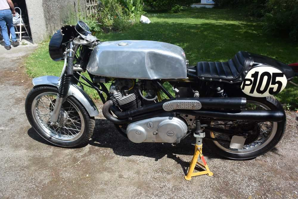 c.1971 Norton Commando For Sale by Auction (picture 4 of 38)