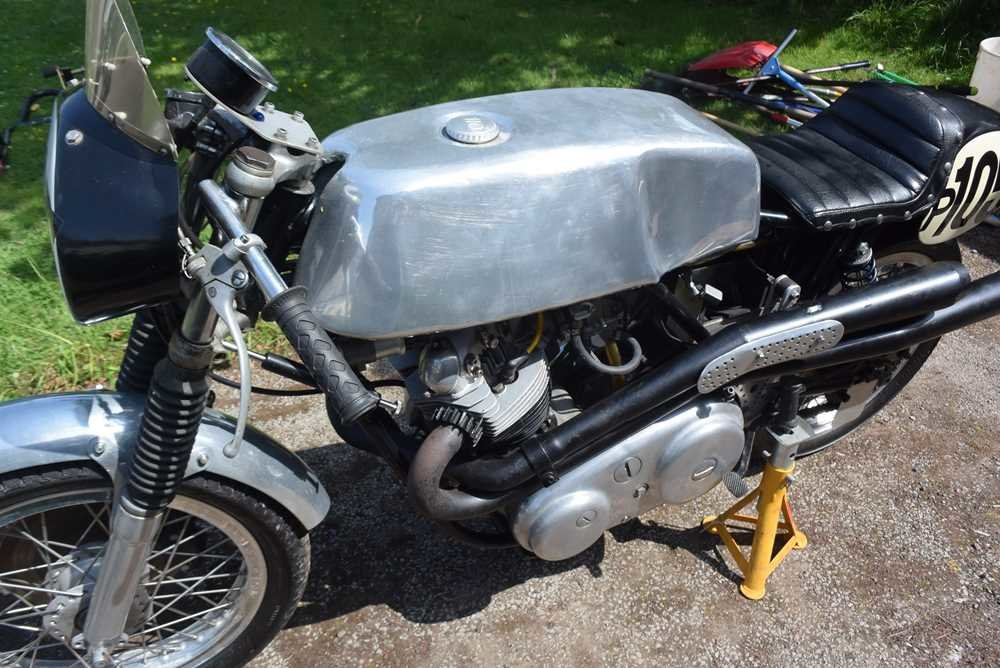 c.1971 Norton Commando For Sale by Auction (picture 6 of 38)