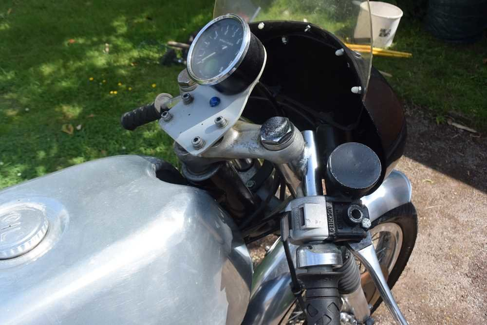 c.1971 Norton Commando For Sale by Auction (picture 14 of 38)