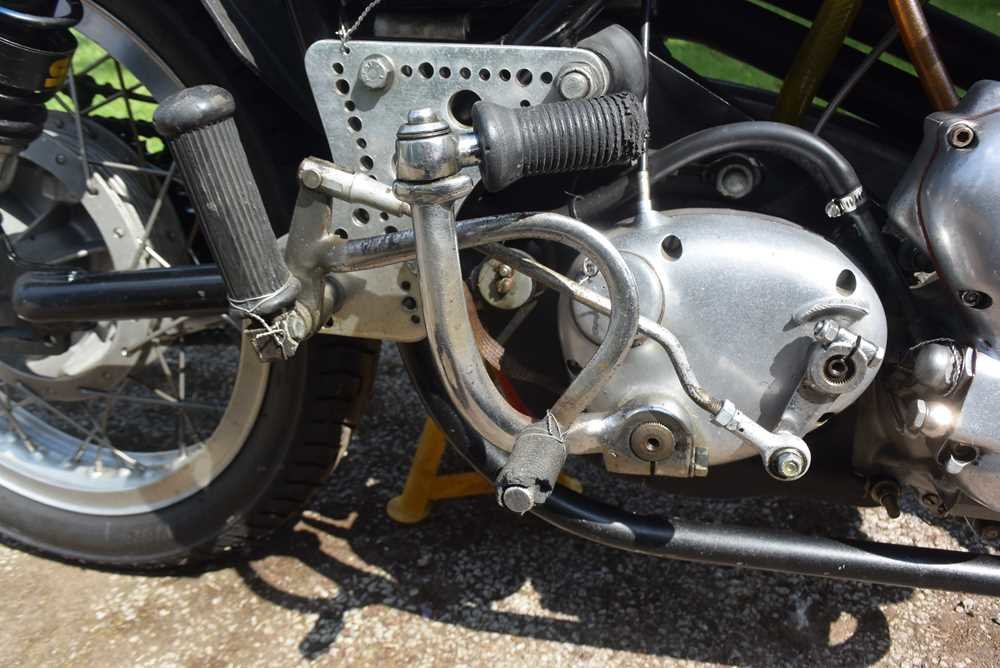 c.1971 Norton Commando For Sale by Auction (picture 27 of 38)