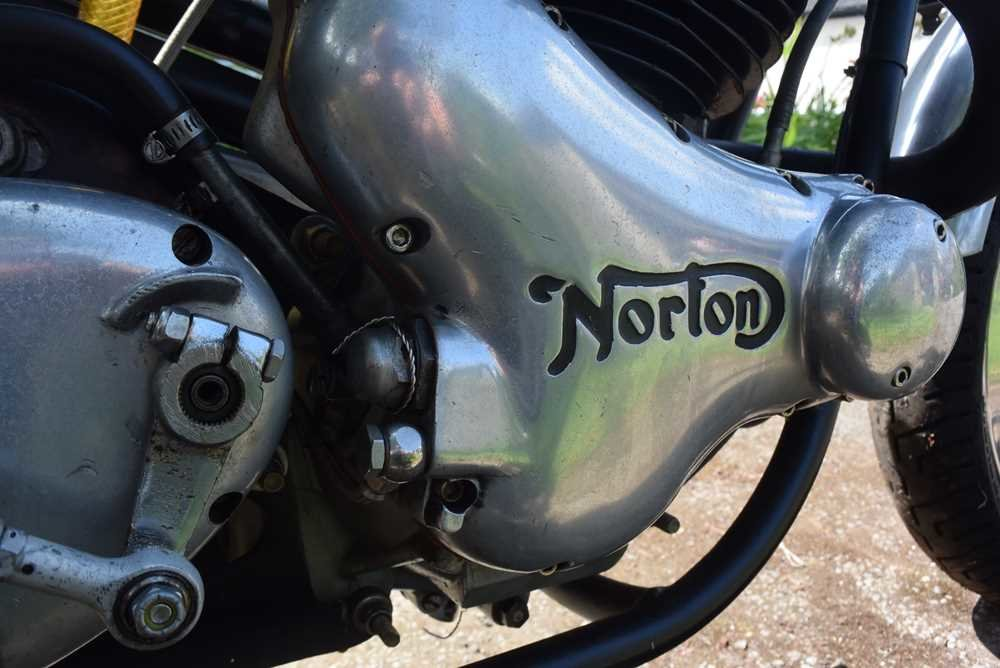 c.1971 Norton Commando For Sale by Auction (picture 35 of 38)