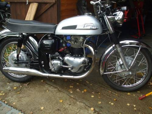 1965 norton atlas For Sale (picture 1 of 1)