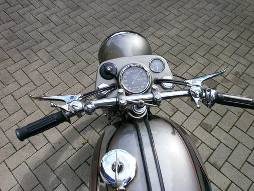 1954 Norton Inter 350 For Sale (picture 6 of 6)