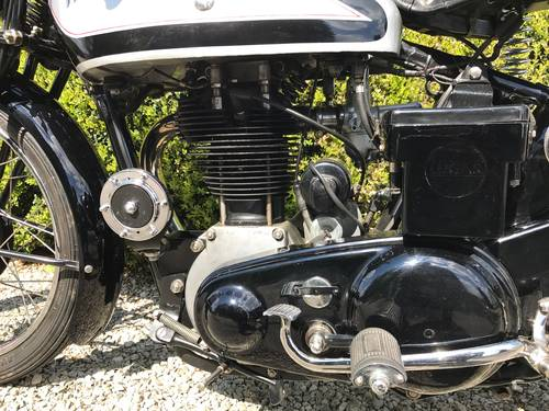 Norton - ES2  1935 For Sale (picture 4 of 6)