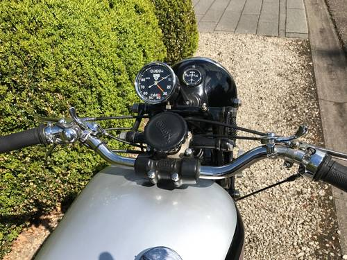 Norton - ES2  1935 For Sale (picture 6 of 6)