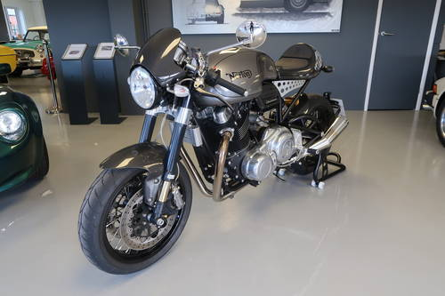 2017 Norton Dominator 961 With Extras SOLD (picture 1 of 6)
