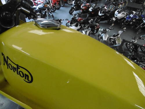 1968 Norton Commando 750 Proddy Racer Terry Hobbs As new ! SOLD (picture 5 of 6)