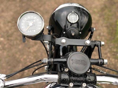 Norton ES2 1937 500, Rare, Pre-War, Girder Rigid. SOLD (picture 6 of 6)