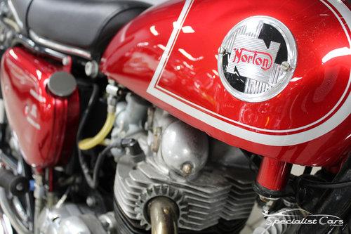 1969 Norton Commando - Concours Quality For Sale | Car And Classic