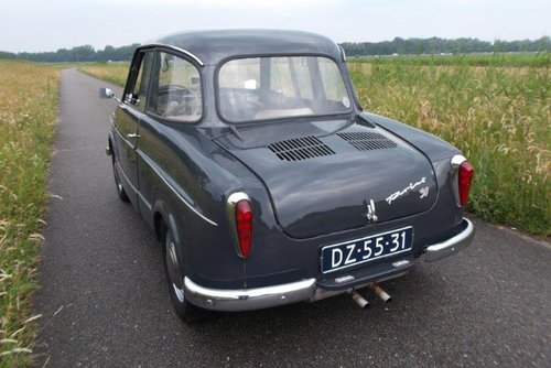 1960 NSU Prinz 30 SOLD (picture 2 of 6)