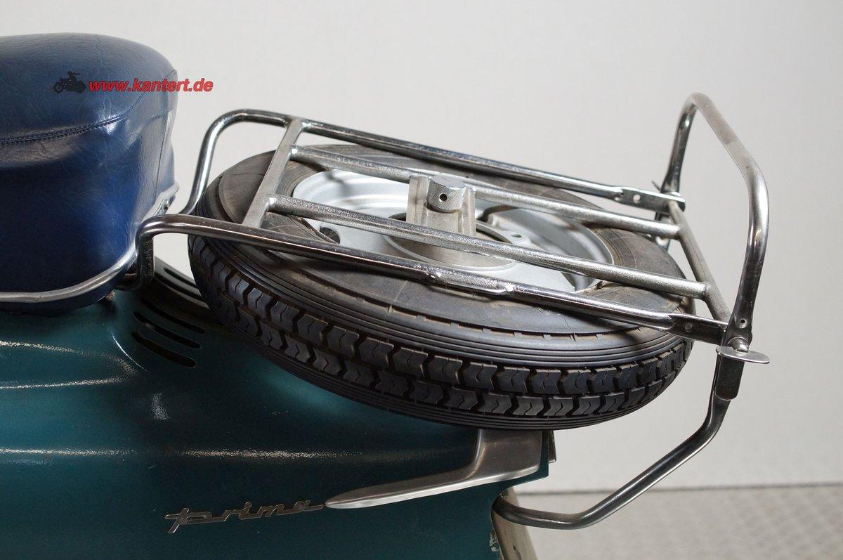 1959 NSU Prima 150, 146 cc, 7 hp, 21000 km For Sale (picture 3 of 6)