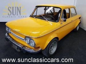 NSU TT 1972, very rare For Sale