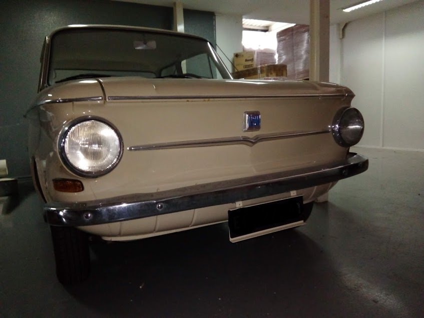 1968 NSU PRINZ For Sale (picture 3 of 6)