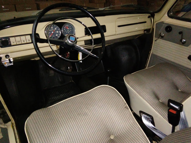 1968 NSU PRINZ For Sale (picture 4 of 6)