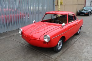 1960 NSU Sport Prinz #22970 For Sale