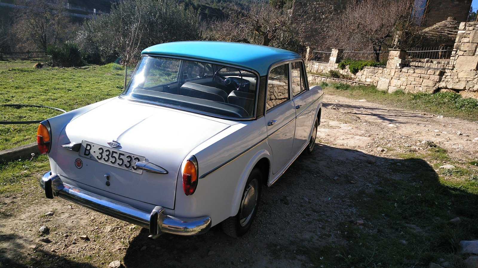 1963 Exclusive NSU For Sale (picture 1 of 6)