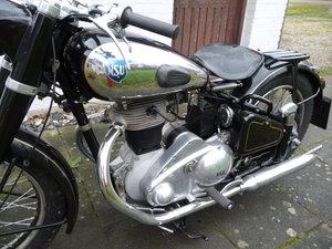 1953 NSU KONSUL 501 For Sale