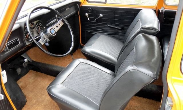 NSU TT - 1968 For Sale (picture 4 of 6)