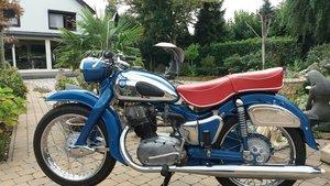 1954 NSU MAX For Sale