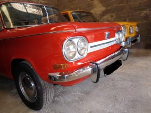 1971 NSU 1200 TT For Sale