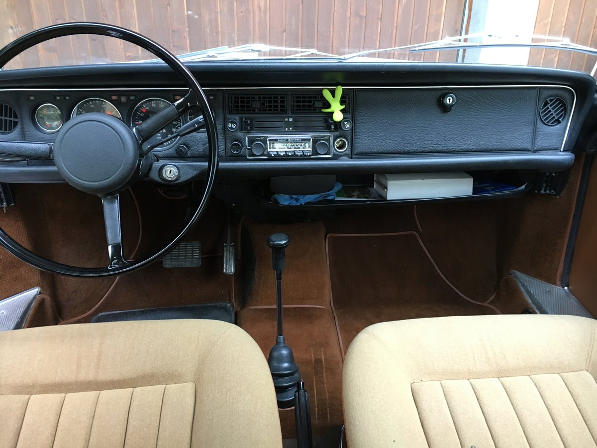 1970 very rare, two owner car For Sale (picture 4 of 6)
