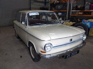 1972 NSU Prinz 4 L LHD