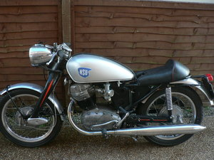 1955 NSU Max Special. Built to race. 25% off For Sale