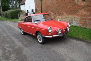 1967 NSU Sport Prinz Coupe For Sale by Auction