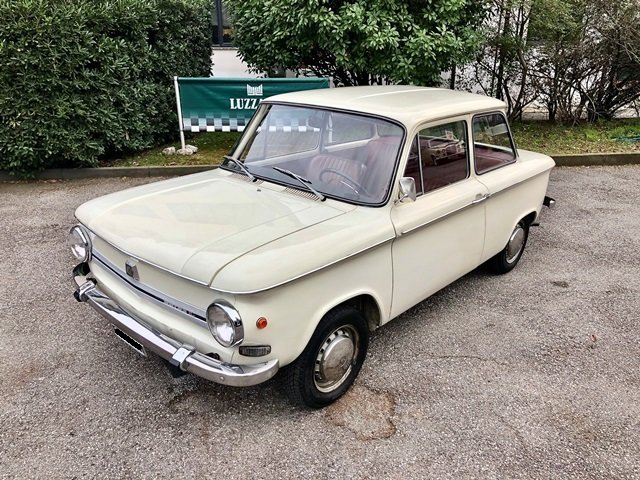 1971 NSU - PRINZ 4L For Sale (picture 1 of 6)