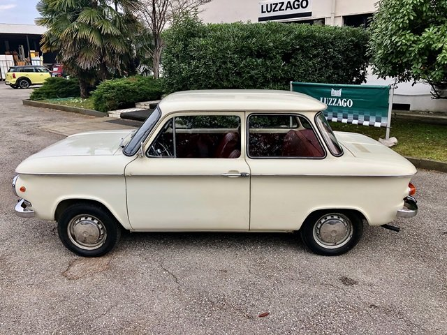 1971 NSU - PRINZ 4L For Sale (picture 2 of 6)