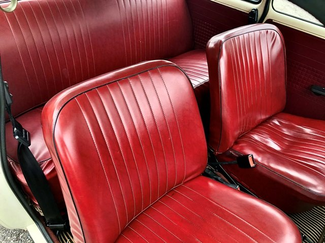 1971 NSU - PRINZ 4L For Sale (picture 5 of 6)
