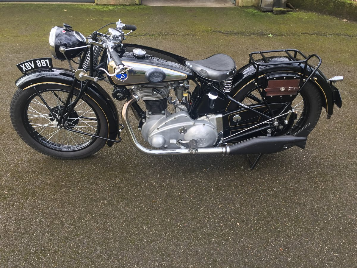 1938 Nsu 501 osl For Sale (picture 4 of 6)
