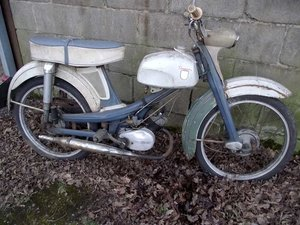 1964 NSU Quickly