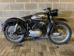 1957 NSU 301 OSB Max 'Austria'