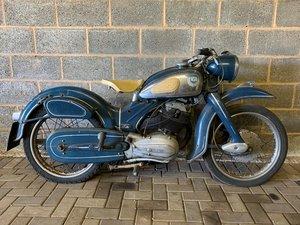 1956 NSU 251 OSB Max