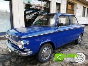 1971 NSU Prinz 4L For Sale