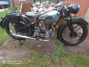 1950 NSU 251 OSL